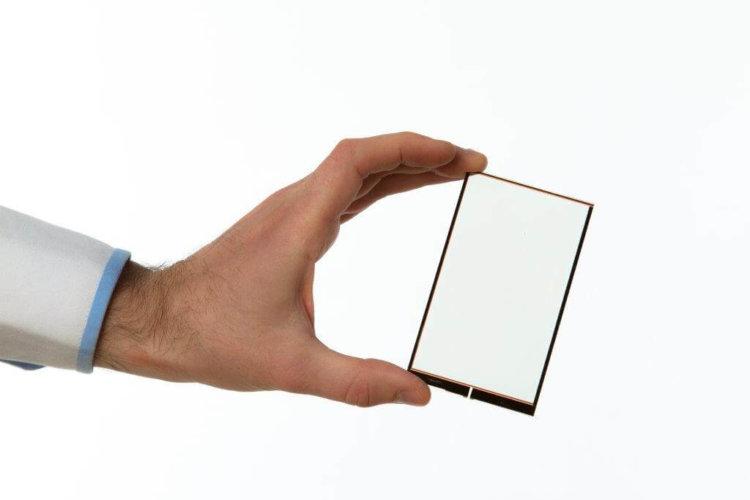 SunPartner solar cover
