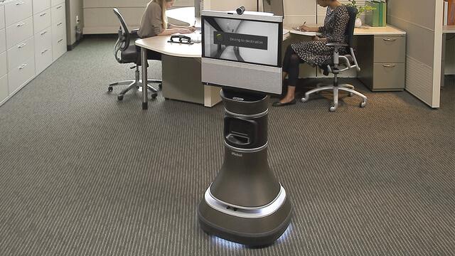 iRobot Ava 500