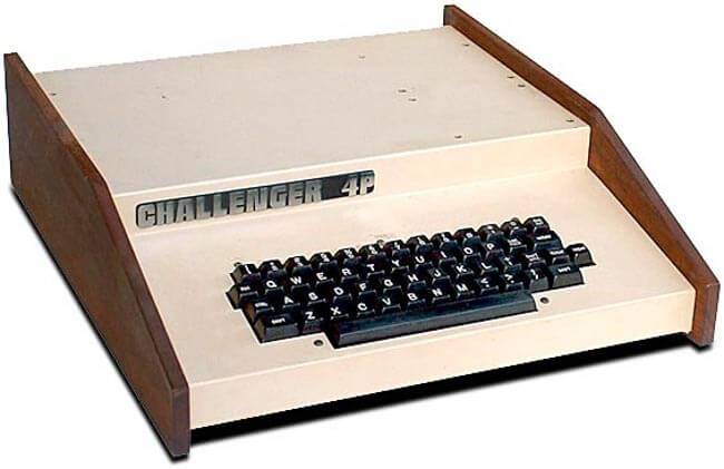 Компьютер Ohio Scientific