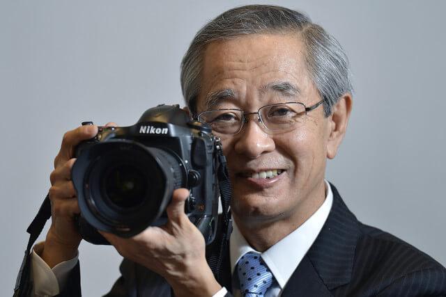Makoto Kimura Nikon