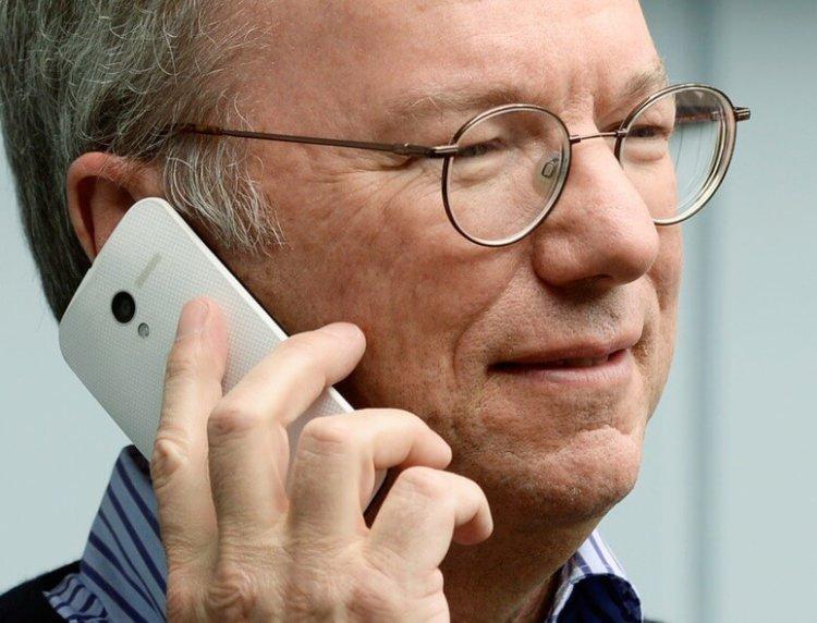 Moto X phone 3