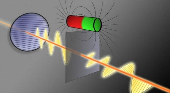 Фотонный транзистор