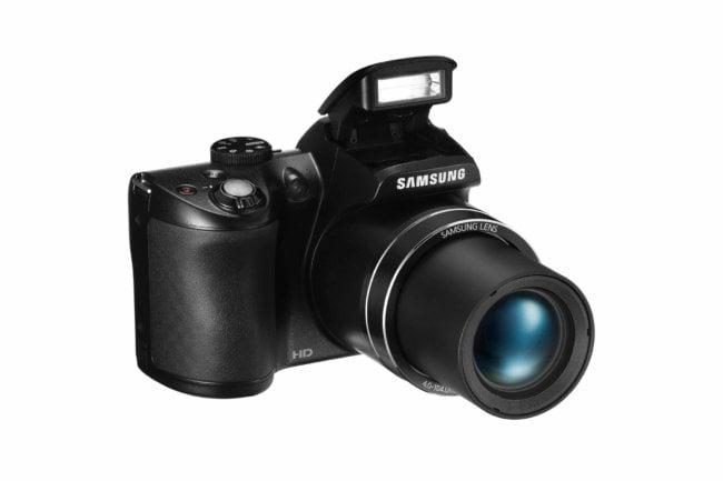камера Samsung WB110