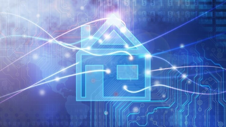 connected-smart-home-house