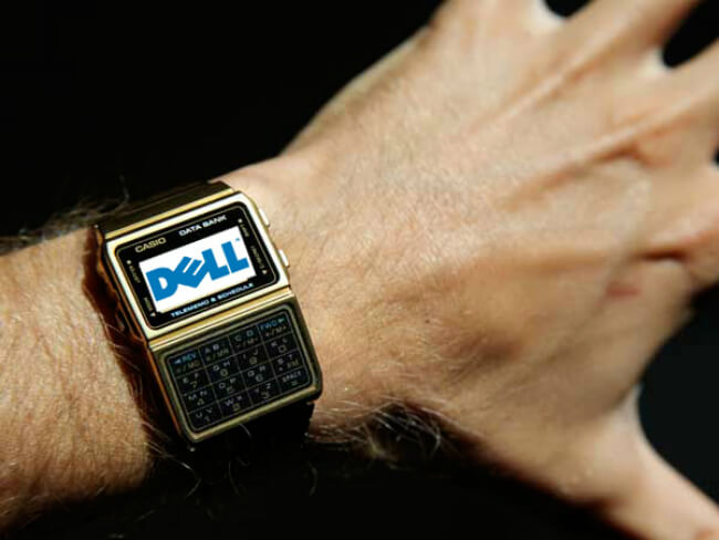 dell smartwatch