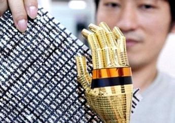 e-skin-sense-touch-robots