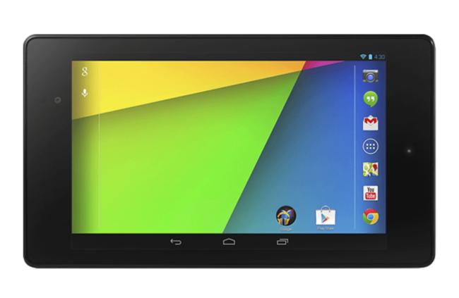 Планшет Nexus 7 2