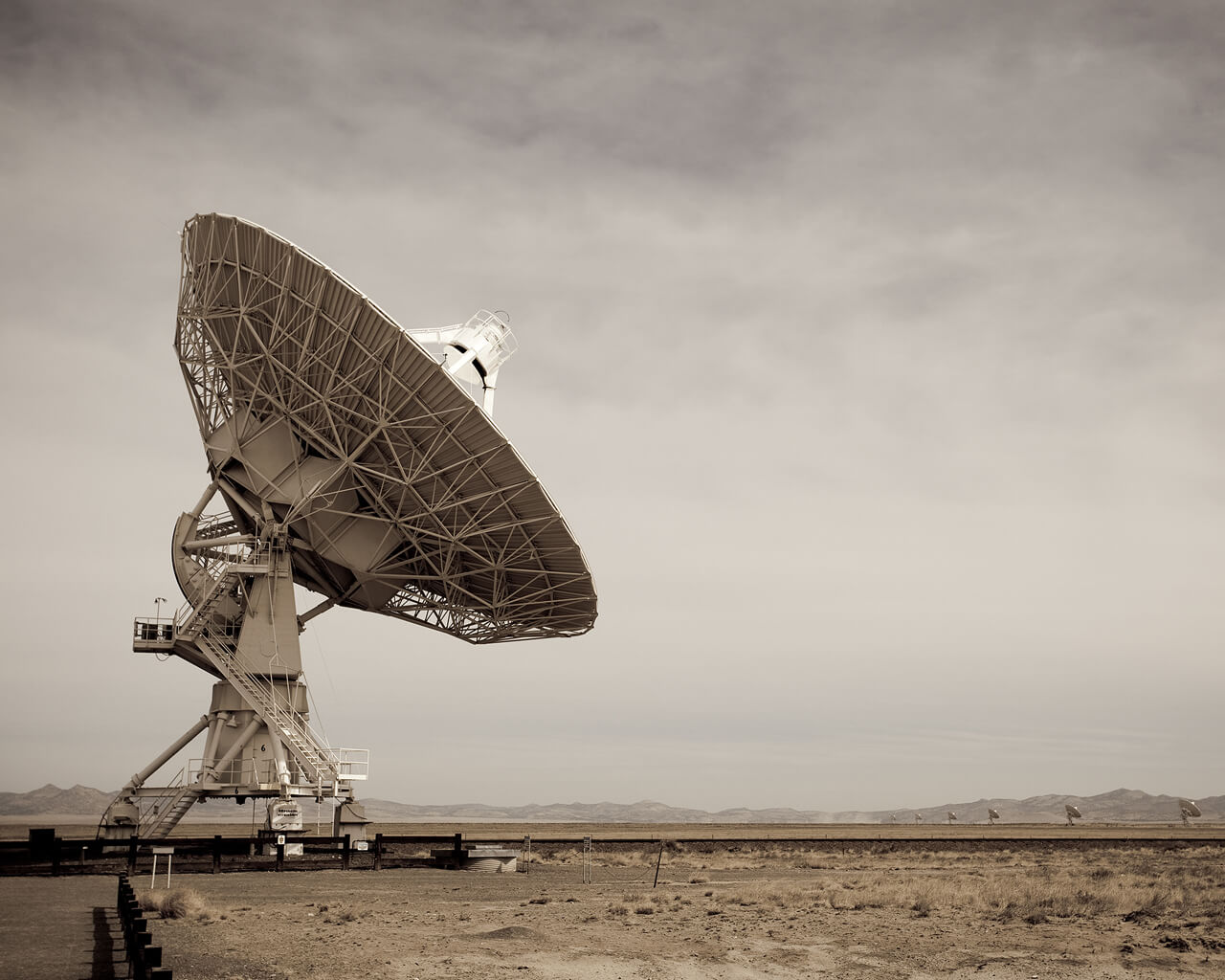 nasa satellite dish - photo #4