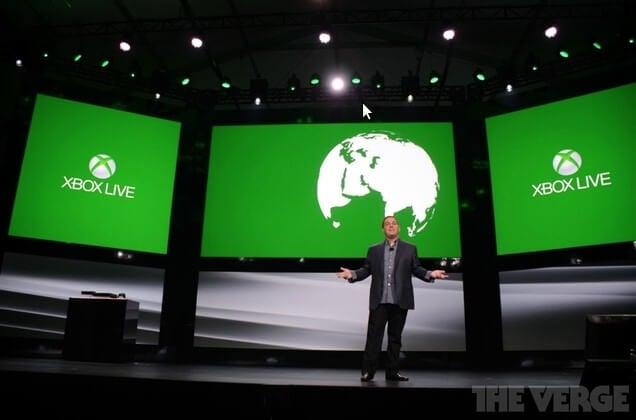 Xbox One и абонплата