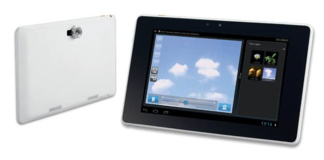 Intel Education Tablet