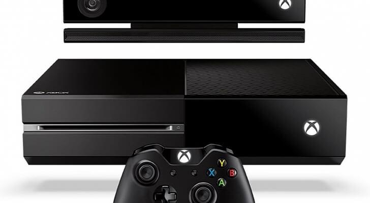 Microsoft-Xbox-One