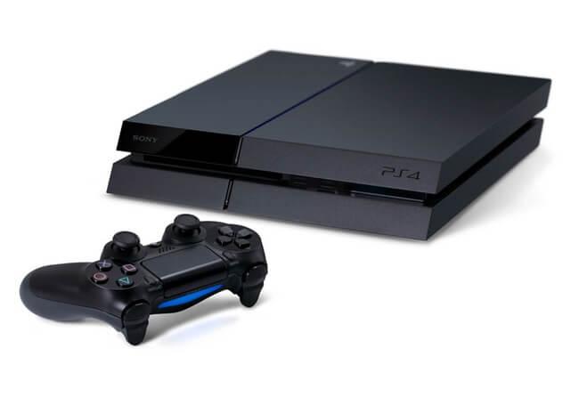 Sony-PlayStation-4-games