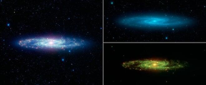 Swirling-Galaxy