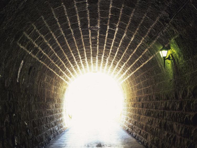 Свет в конце туннеля1