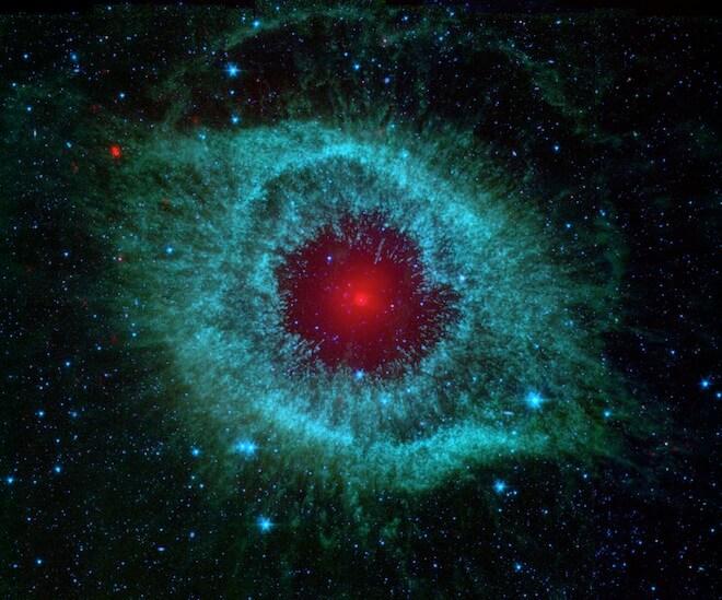 helix-nebula