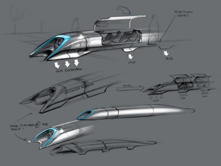hyperloopdesign