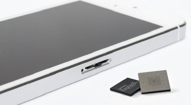 iPhone 5 со съемным процессором