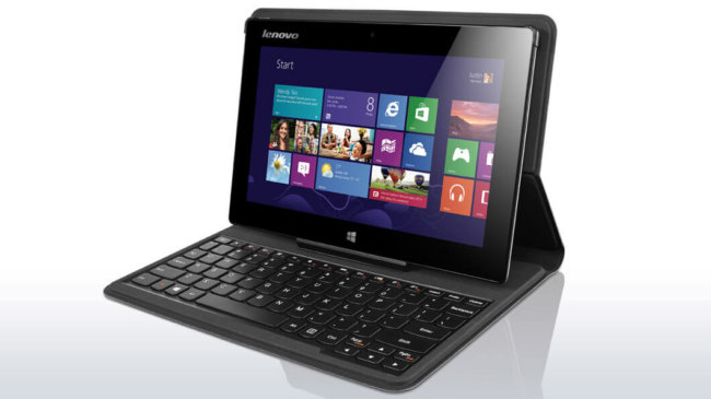 lenovo tablet miix