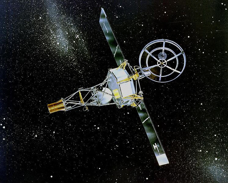 Mariner-2