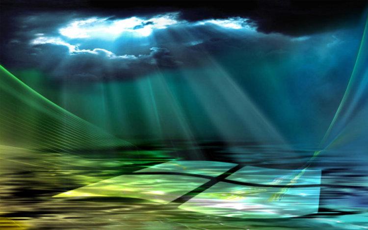 Windows из облаков