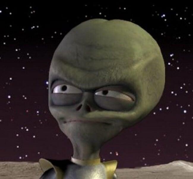Alien-Life
