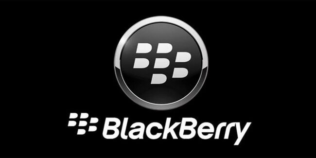 BlackBerry-Logo