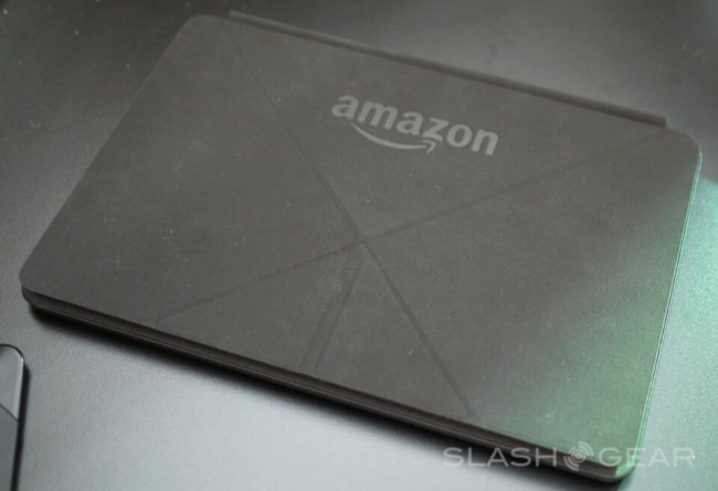 Kindle Fire HDX cover 1