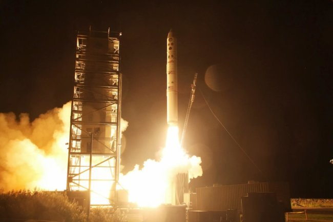 LADEE-Launches