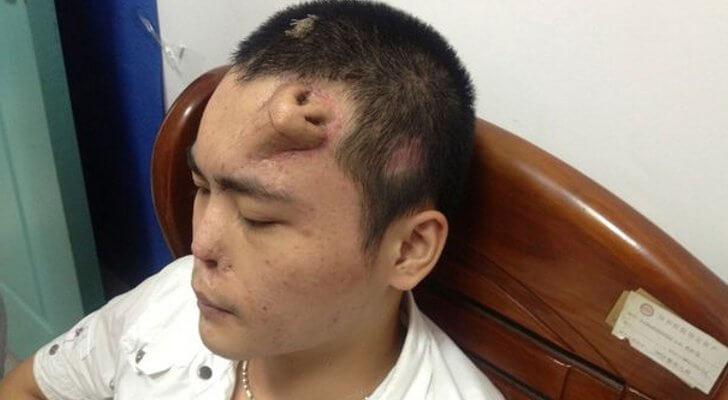 Член молодого китайца фото 703-234