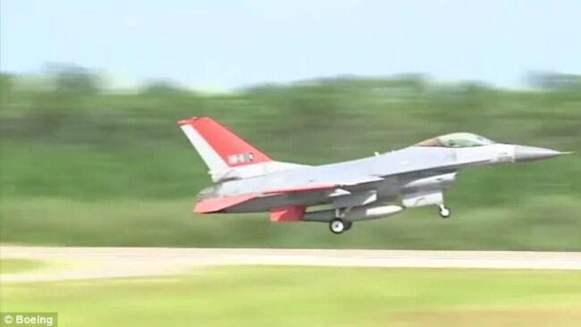 QF-16s
