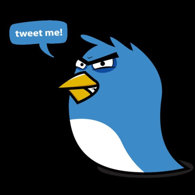 Twitter-angry