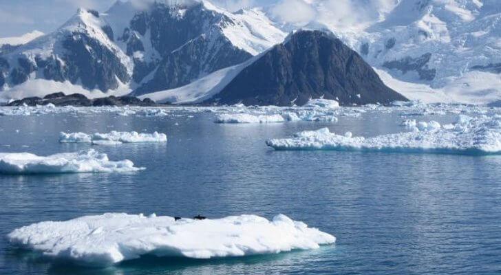 West-Antarctic-Ice-Sheet