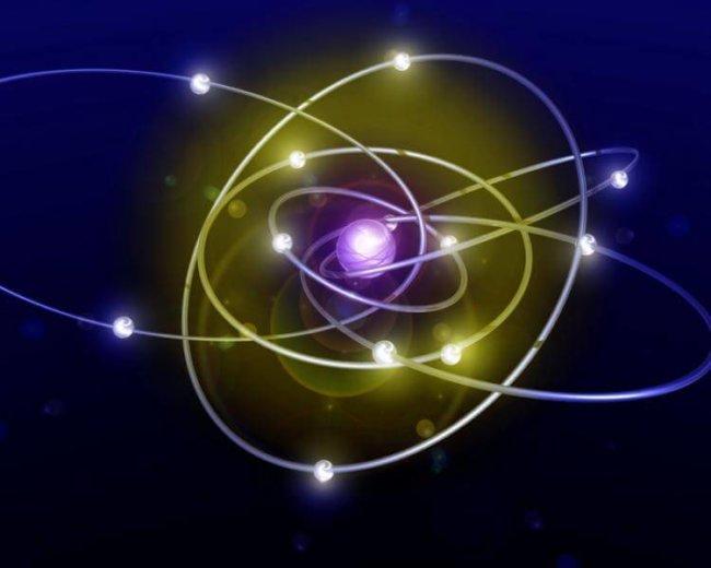 видео квантового двигателя леонова