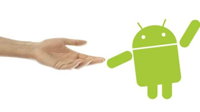 android nokia