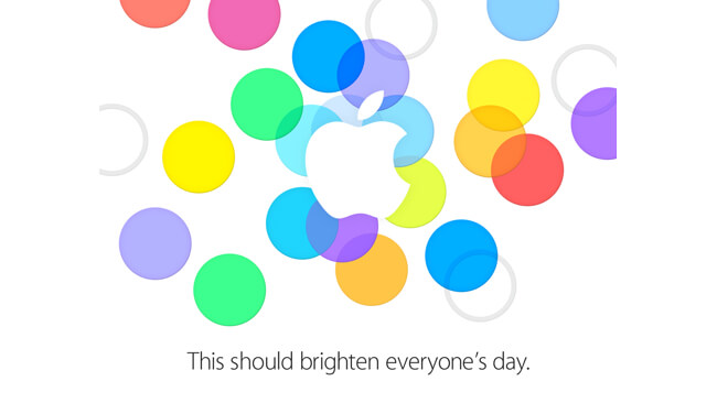apple event sept10