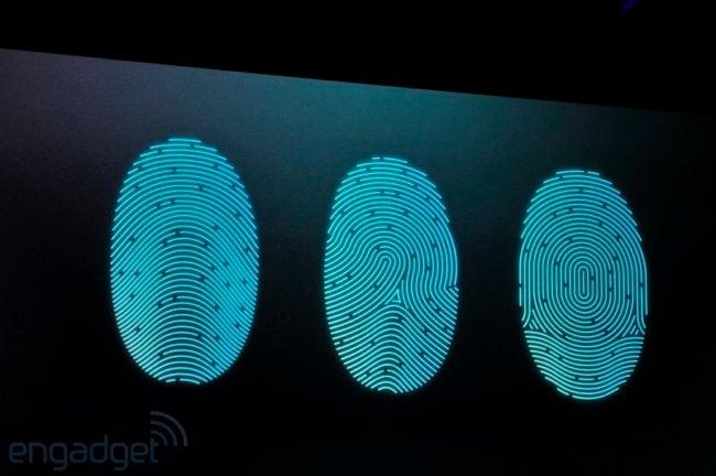 Презентация iPhone 5S и 5C