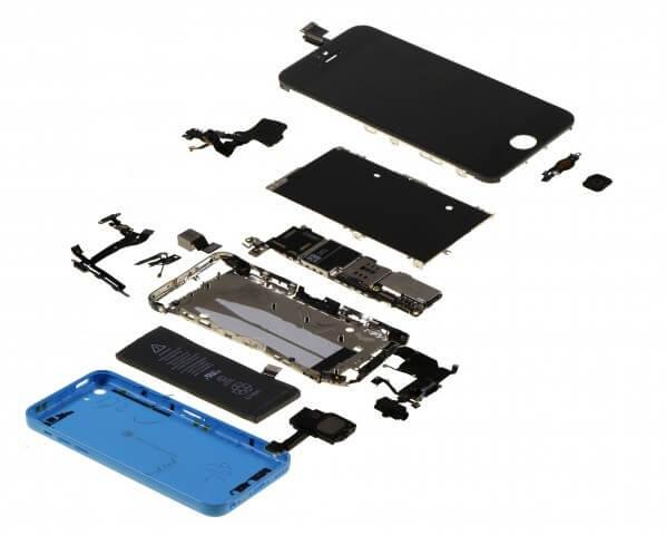 Эксперты подсчитали себестоимость новых iPhone