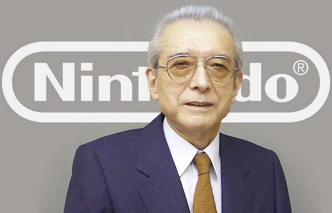 Президент Nintendo Хироши Ямаучи
