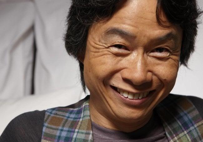 Сигеру Миямото - человек, подаривший нам Марио