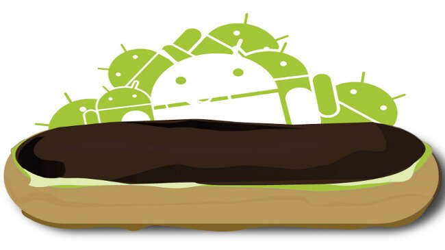 Android 2 Eclair