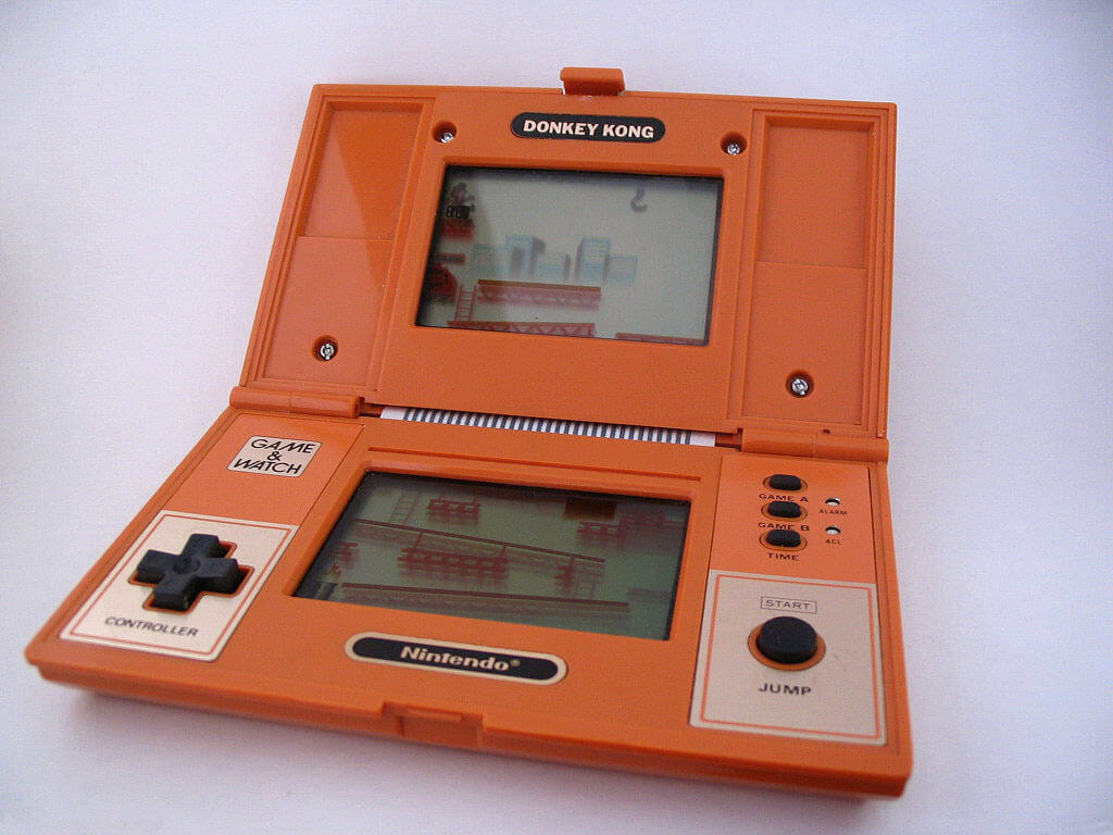 Game & Watch Multi