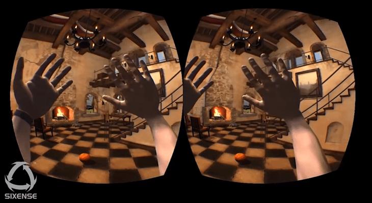 Игры для очков виртуальной реальности на ios складные винты к коптеру mavic combo