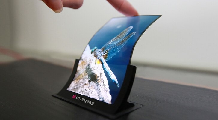 Flexible-OLED-Display