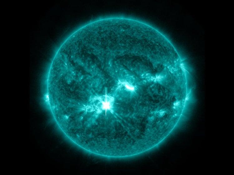 M-Class-Sun-Flare