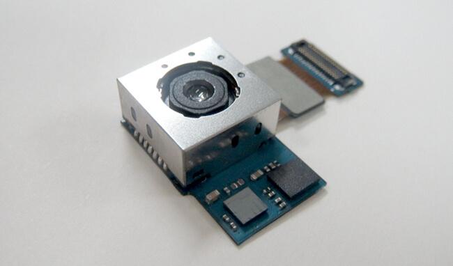 Samsung camera module