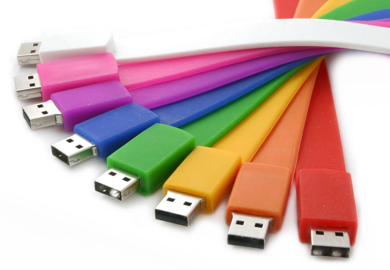 Новый стандарт USB PD
