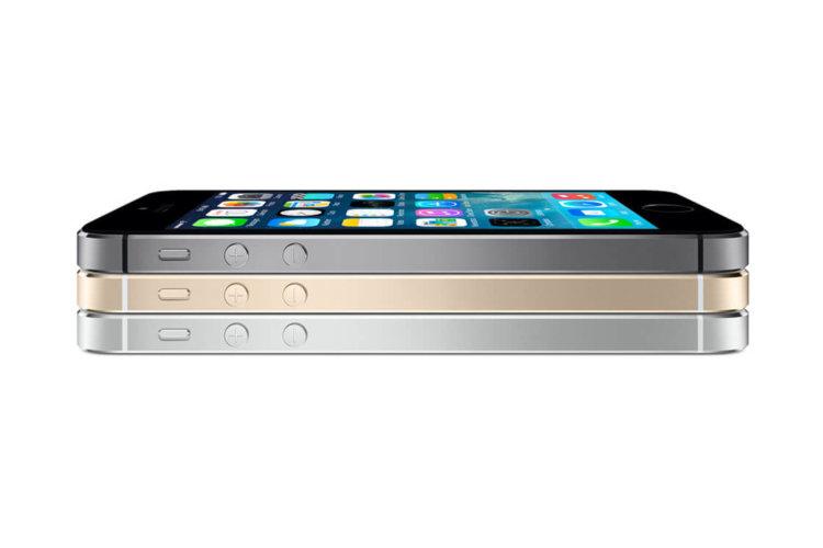 Apple заменит смартфоны с бракованной батареей
