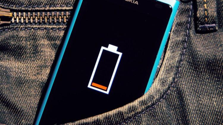 Суперконденсаторы позволят в будущем заряжать телефон раз в неделю