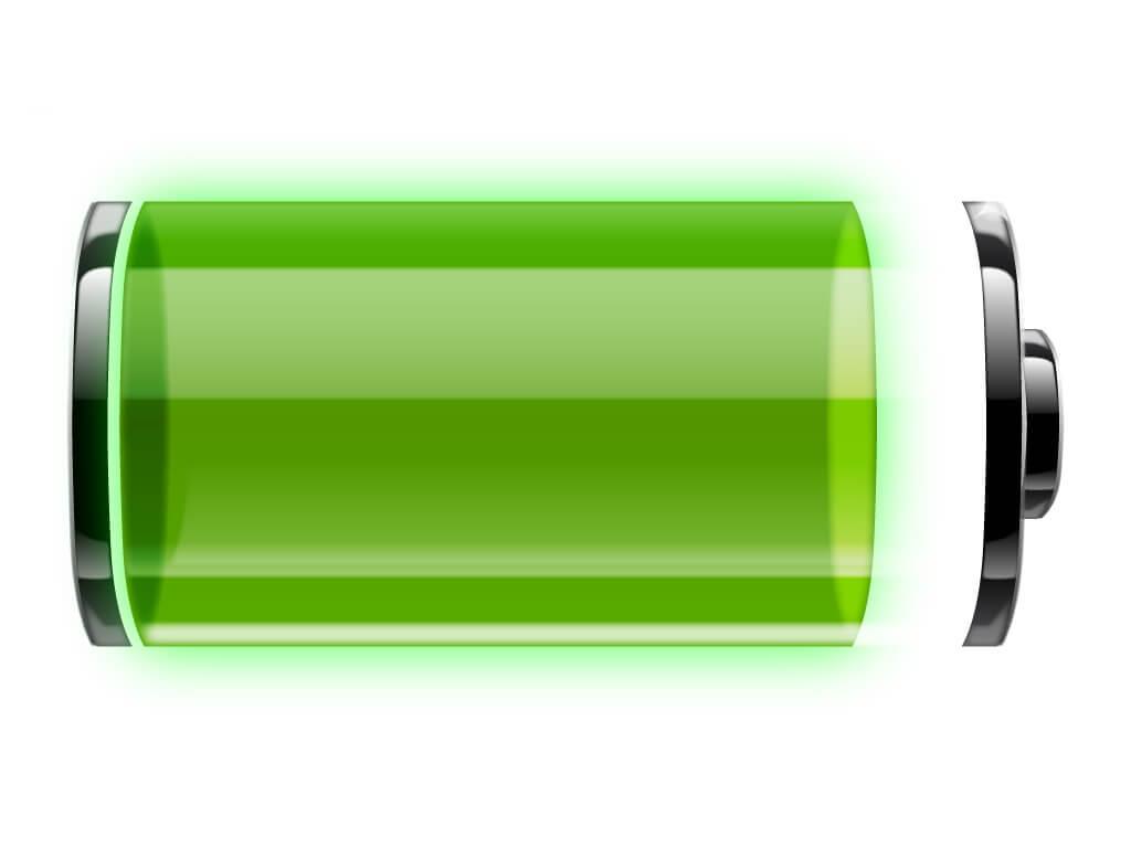 "Батарейка класса ""люкс"""
