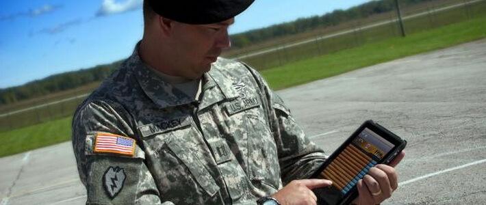 Боевой планшет